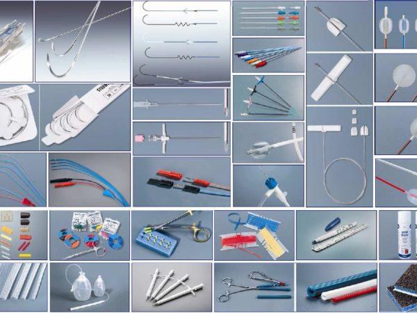 Chirurgie materialen